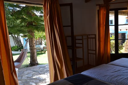 B&B In SonJans Rustic 4 Beds Room - Campanet