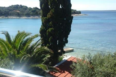 Island of Love, direkte Meerlinie, - Silba - Villa