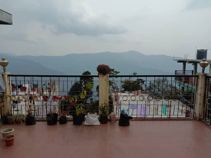 Odyssey's Relli view homestay Deolo, Kalimpong