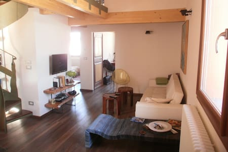 Loft in centro. Center town loft - Bologna - Loft