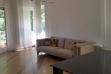 Big apartment close to Milan - Cassina De' Pecchi - Daire