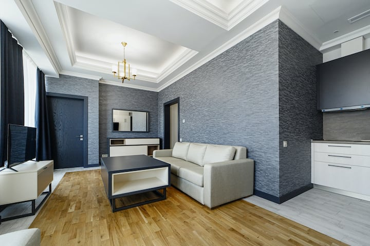 Hilltop Aparthotel Yerevan, 105