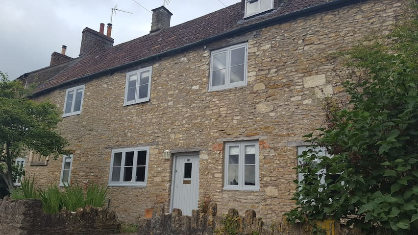 Large Historic Cottage - Frome, Somerset - Frome - Haus