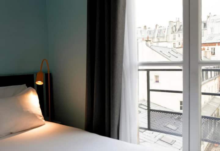 ★Jolie chambre Triple proche de Bastille