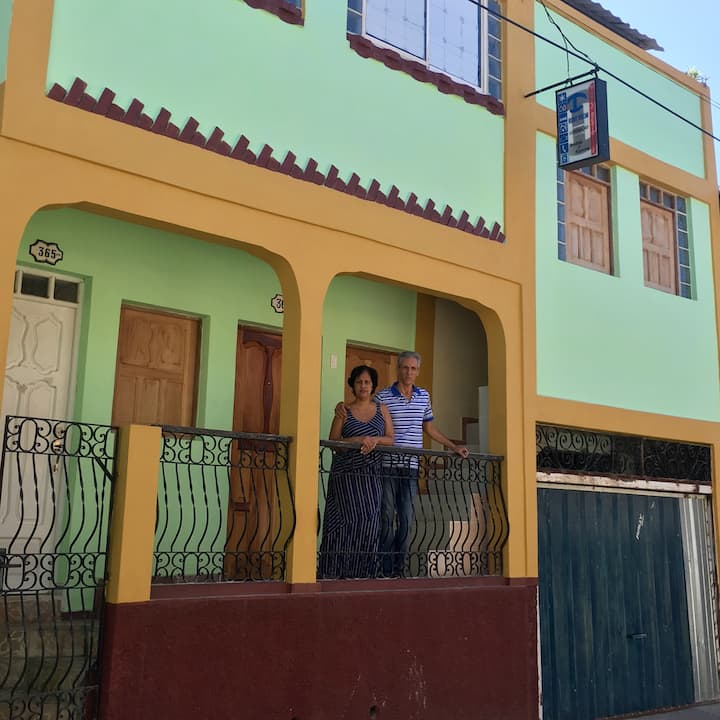 Casa Andres y Ramona