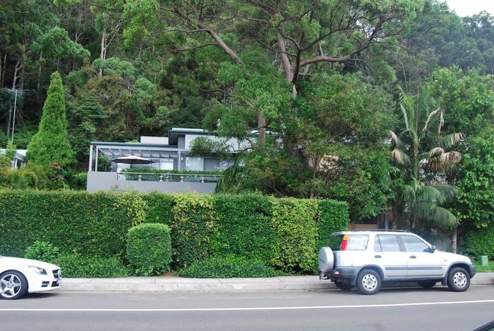 Ultra Stylish Palmy Apartment - Palm Beach - Apartemen