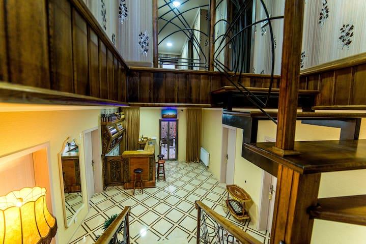 hotel guglux - Telavi - Apartment