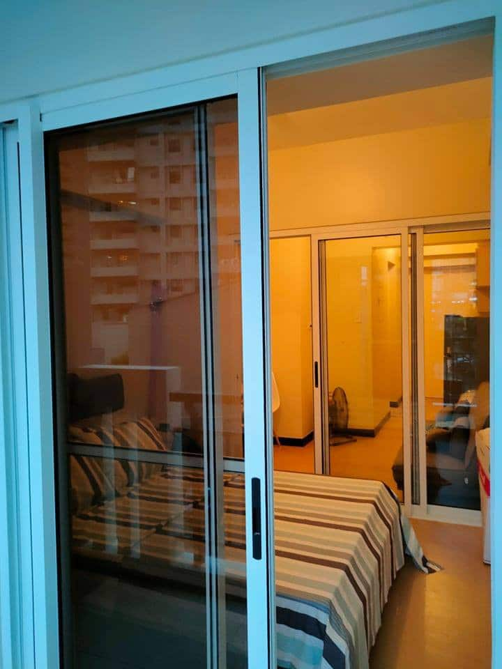 NEW SEMI FURNISHED 1 BEDROOM CONDO IN MANDALUYONG