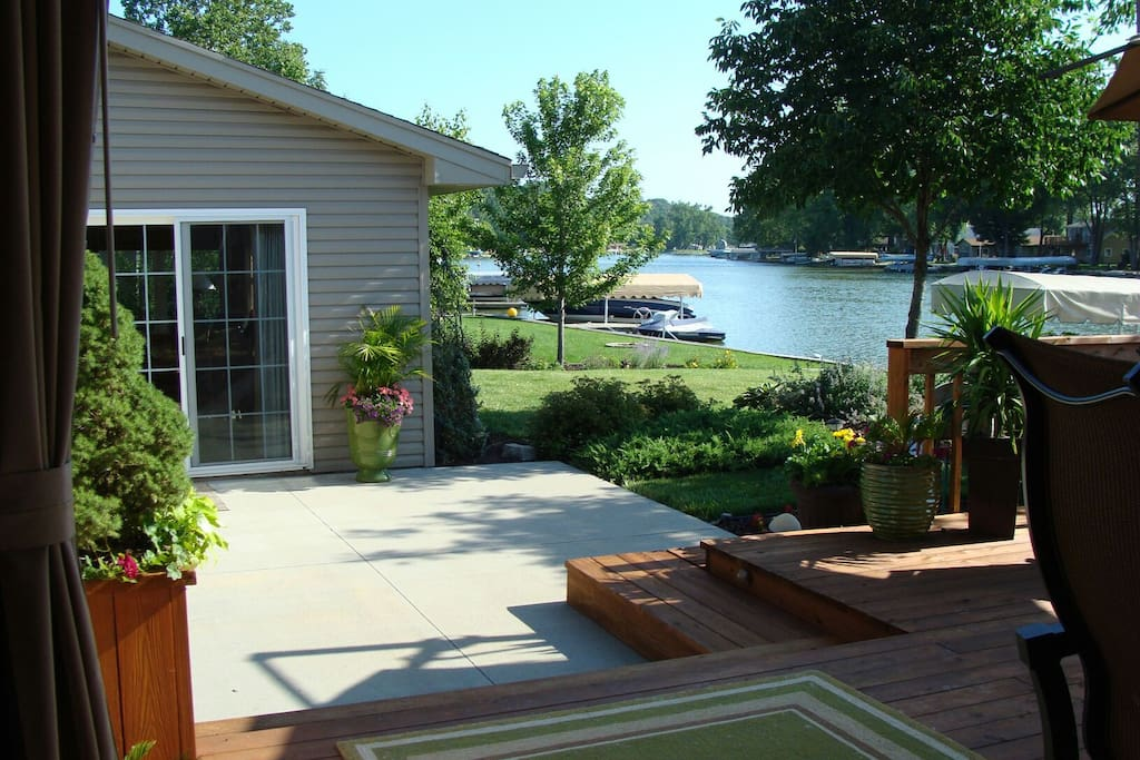 A Something Special Lake Home Cabins For Rent In Union