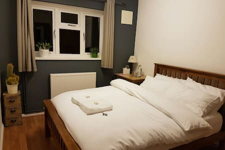 cosy bedroom b&b - Brighton - Pousada