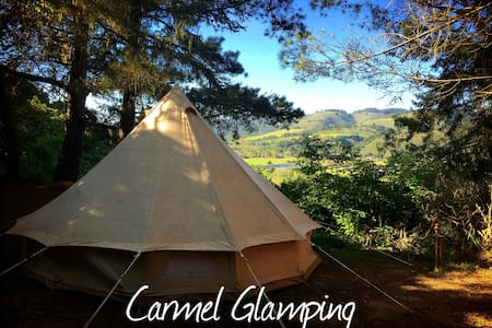 Carmel Glamping - Carmel-by-the-Sea - Tent