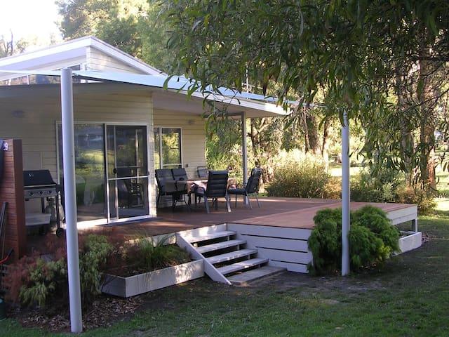 Corella Cottage