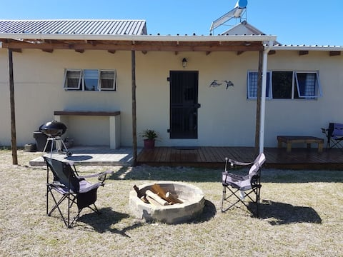 Kingfishers' Khaya Accommodation  in Sodwana Bay