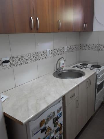 Krstev apartment
