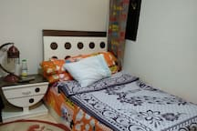 Homestay Alexandria – its safe , quite and clean