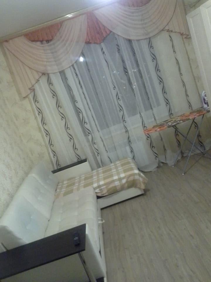 посуточно 1-я уютная квартира