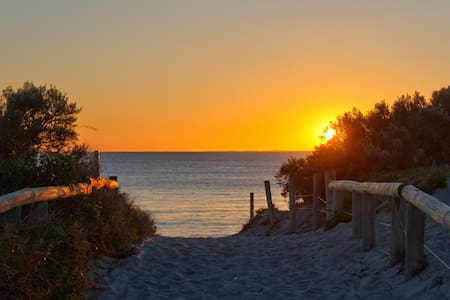 * South Fremantle Sunsets * - Beaconsfield - Haus