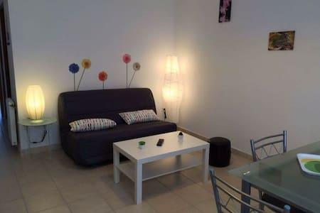 Joli appartement en Cévennes - Bessèges - Appartement
