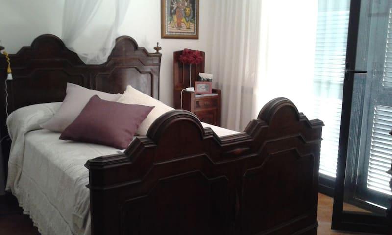 casa tra i castagni - Zignago