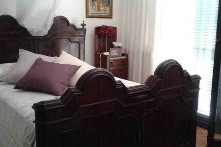 casa tra i castagni - Zignago - Villa
