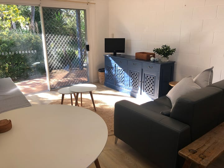 The Studio at The Boathouse Narrawallee