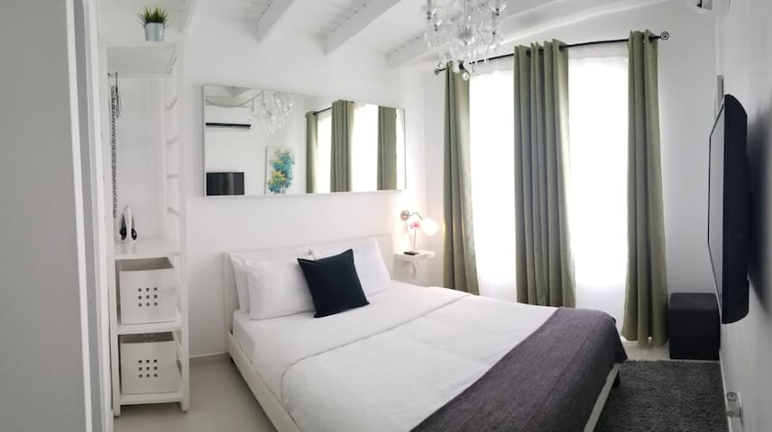 Comfortable and Elegant, Aibonito Hotel - 206