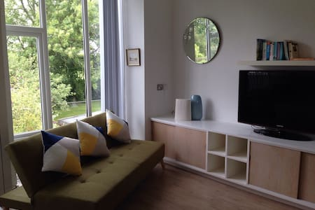 Lovely studio in village of Goosnargh - Lancashire - 公寓