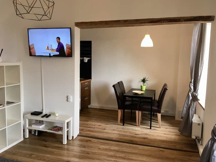 Cosy two room apartment/50m2 | Free parking
