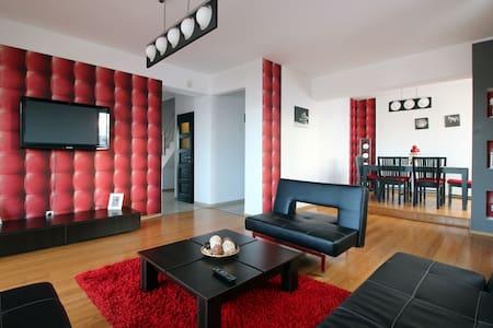 RED Apartment Sibiu - Sibiu