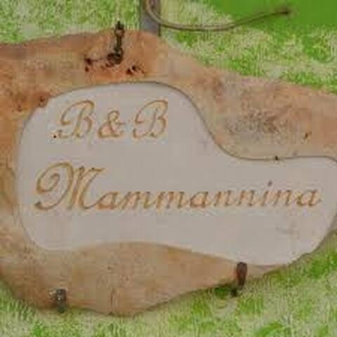 Bed and Breakfast Mammannina camera quadrupla