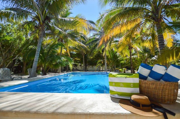 Casa Las Palmeras - BWellcome Colección Playa