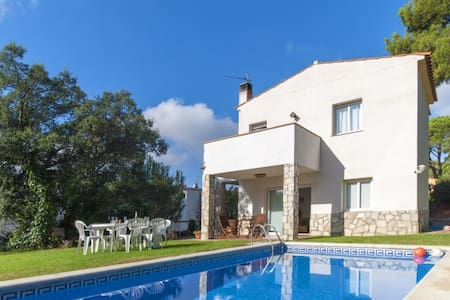 LA San Diaz Relax for Families - Palafrugell