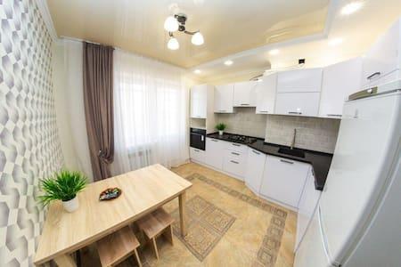 2-х комнатные апартаменты мкр Кадыр Мырза али