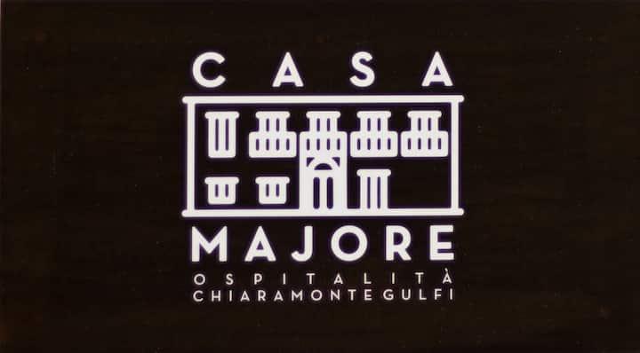 Casa Majore - Carrubo
