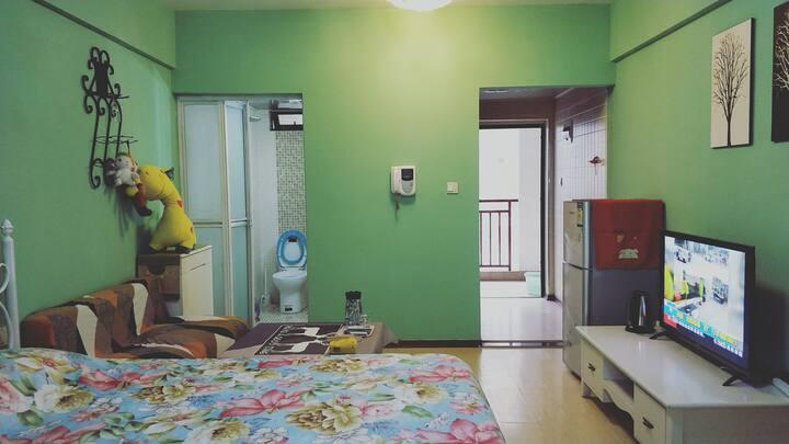 宜昌步行街公寓新房