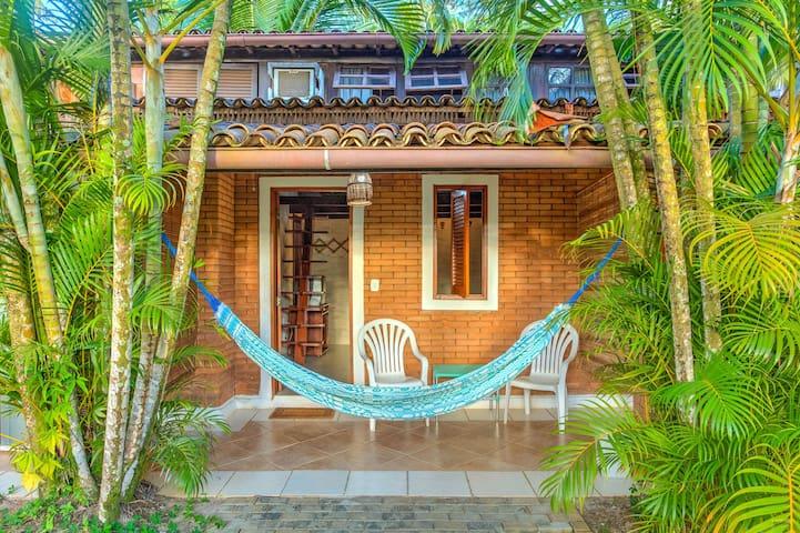 Casa da Praia Itacaré - Apto 2