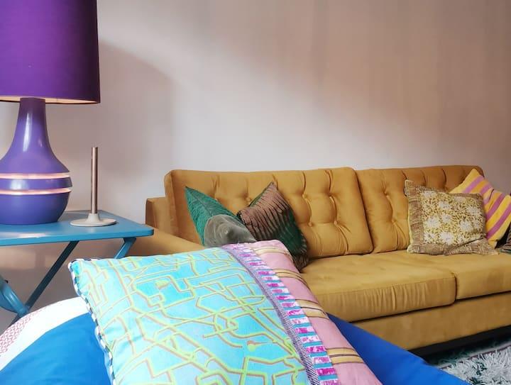 D->ROOM  Gezellig appartement in  hartje Eindhoven