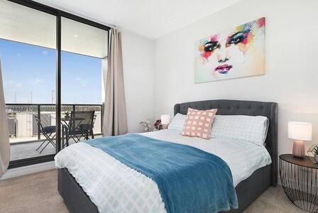 Sydney Super Value Harbour 'View' Apartment Ryde