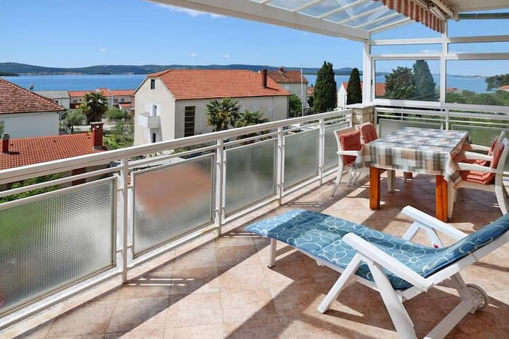 4 star holiday home in Biograd