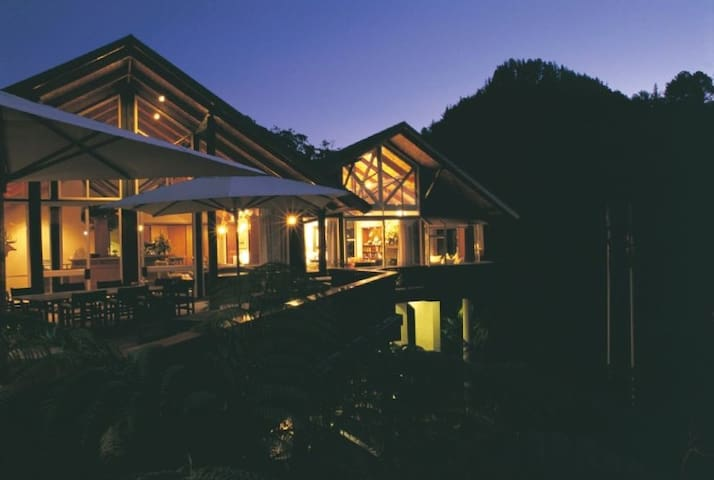 Pauanui Beach Luxury Resort - Pauanui - Apartment