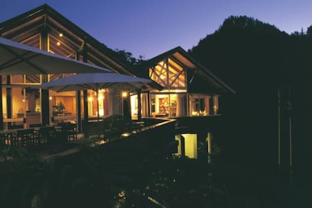 Pauanui Beach Luxury Resort - Pauanui