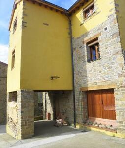Casa rural en zona muy tranquila - Vizmanos Soria