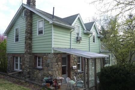 summer rental in hudson valley - Cold Spring - Casa