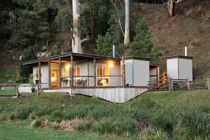 Aire River Escape 2710 Great Ocean Rd Hordern Vale