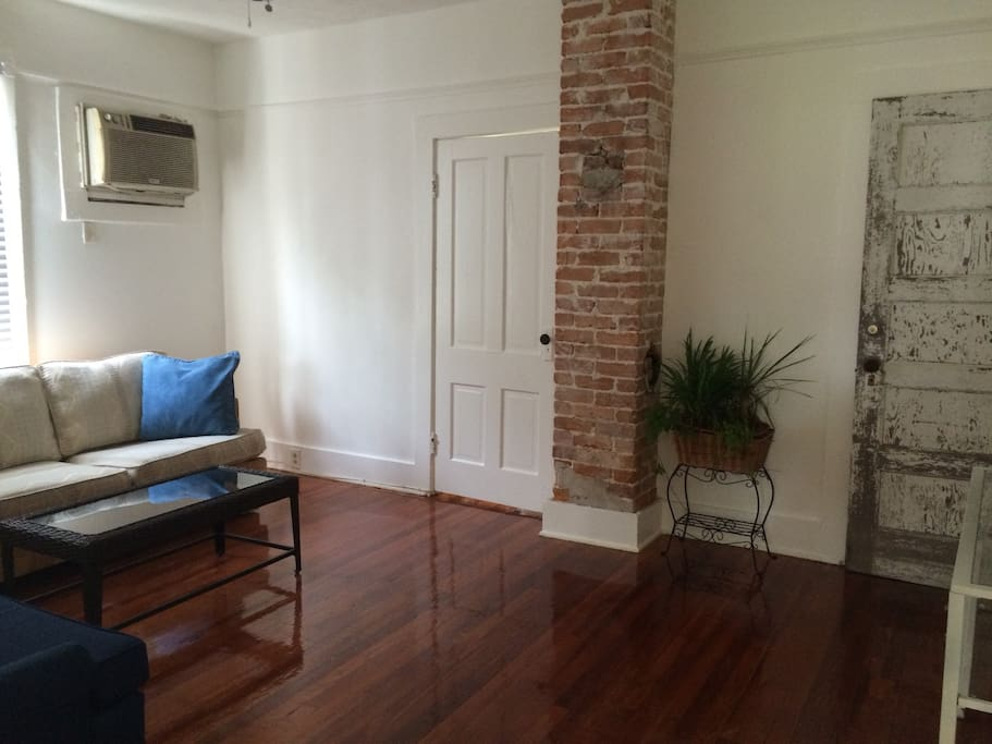 Downtown st augustine delight apartments for rent in saint augustine florida united states for 1 bedroom apartments in st augustine fl