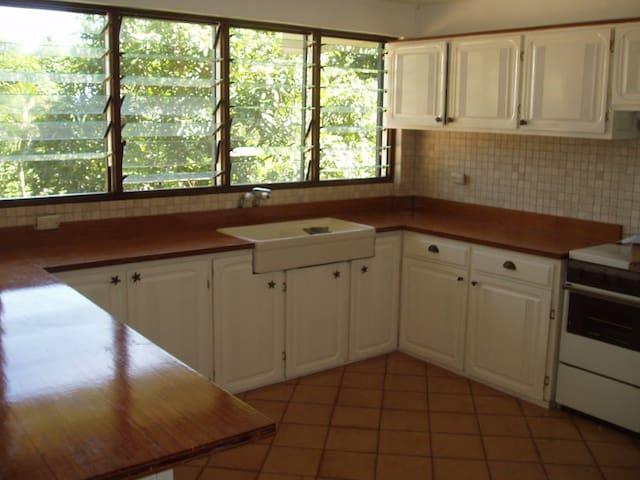 Vila Overlook - fully equip - city - Port Vila - Appartement