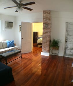 Downtown St, Augustine Delight - Saint Augustine - Apartmen