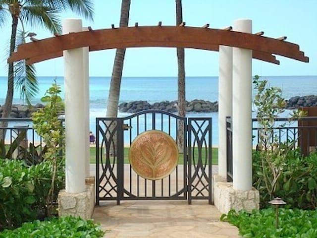 KoOlina Luxury Beach Villa - 2bdrm - Kapolei - Huoneisto