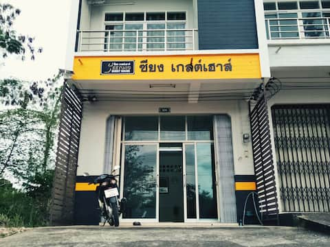 Seeyong Guesthouse 2nd floor @Betong Yala TH