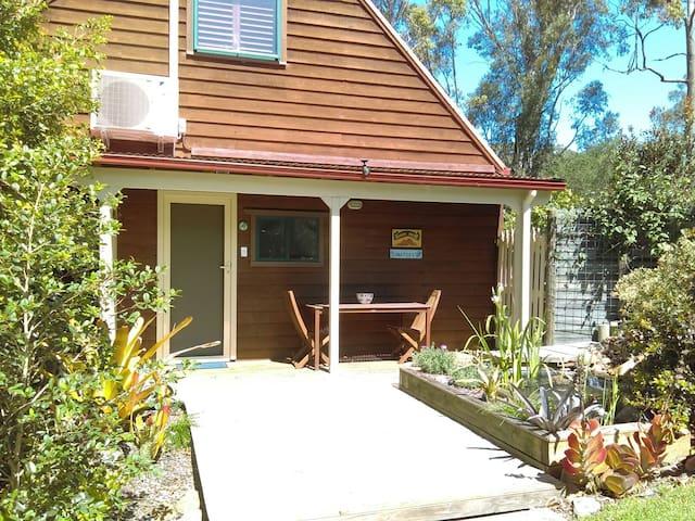 Kangaroos! The Loft - Jasper Lodge, Lake Macquarie